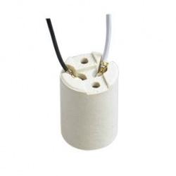 E14 F204 Lamp sockets