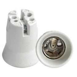 E40 077 lamp sockets
