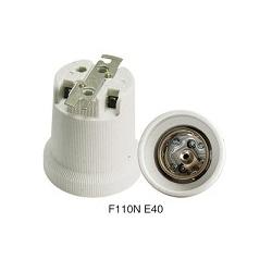E40 F110N lamp sockets