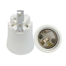 E40 F539 lamp sockets